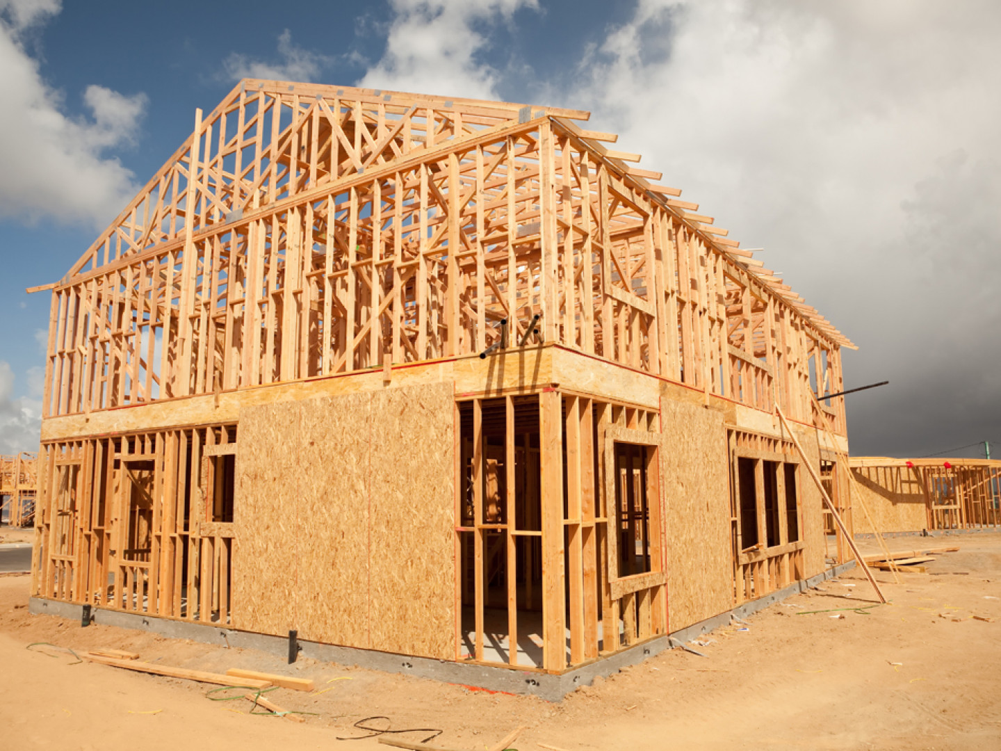 New Home Construction Inspections in Parma, Cleveland & Independence, Avon Lake OH